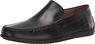 ECCO Men's Classic Moc 2.0 Slip on Driving Style Loafer