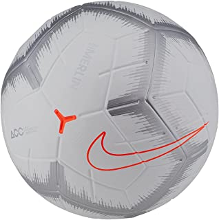 Merlin Acc Official Match Ball Football Soccer Size 5