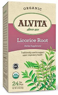 Bolsas de té Alvita, 2970, 1, 1