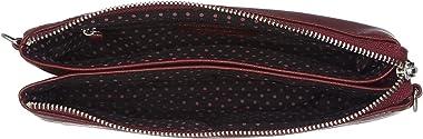 Gabor Umhängetasche Damen Emmy, 4.5x13.5x22.5 cm, Gabor, Clutch, Abendtasche