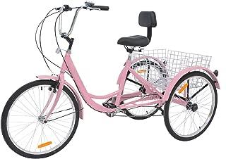 Best 3 wheel bike frame Reviews