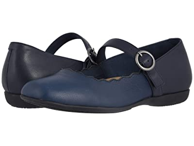 Trotters Sugar (Navy) Women