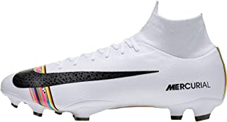 Nike Mercurial Superfly 6 Pro CR7 Level Up Firm Ground Soccer Cleats