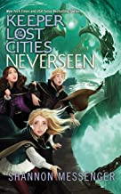 Neverseen (4) (Keeper of the Lost Cities)