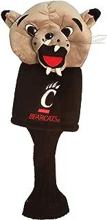 L//XL, Cincinnati Bearcats - Mascot NCAA Super Premium College Fan Socks