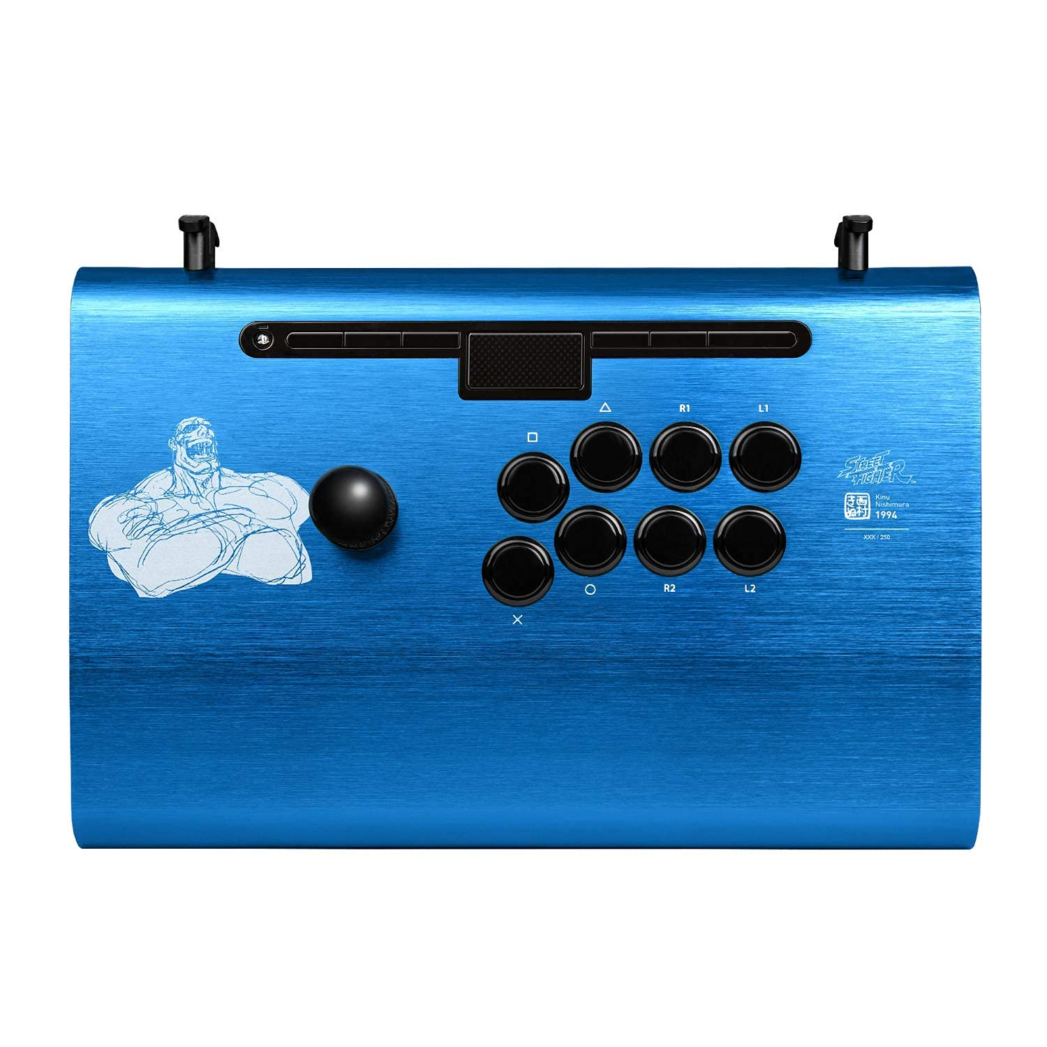 Victrix Sagat Limited Edition Pro Fs 2021 Industry No. 1 spring and summer new Stick - Fight PlaySt Arcade