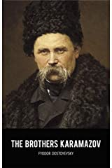 The Brothers Karamazov Kindle Edition