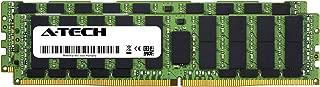 A-Tech 128GB Kit (2 x 64GB) for Dell Precision 7910 XL - DDR4 PC4-21300 2666Mhz ECC Load Reduced LRDIMM 4Rx4 - Server Specific Memory Ram (AT316784SRV-X2L2)