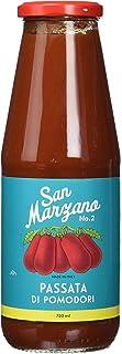 Il pomodoro più buono Passata di pomodoro di San Marzano Vintage, Passierte Tomaten, 3er Pack (3 x 720 ml)