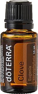 doTERRA, Clove, Eugenia caryophyllata, Pure Essential Oil, 15ml