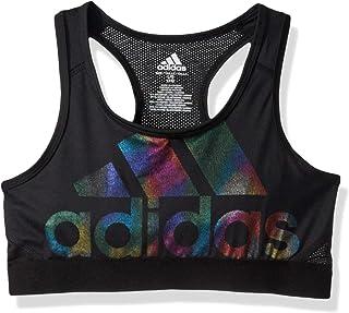 adidas Girls' Big Gym Sports Bra
