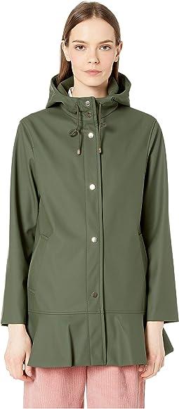 Matte Coated Jacket