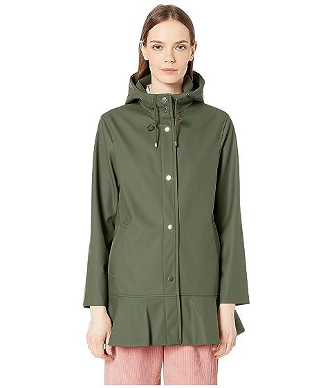 Kate Spade New York Matte Coated Jacket
