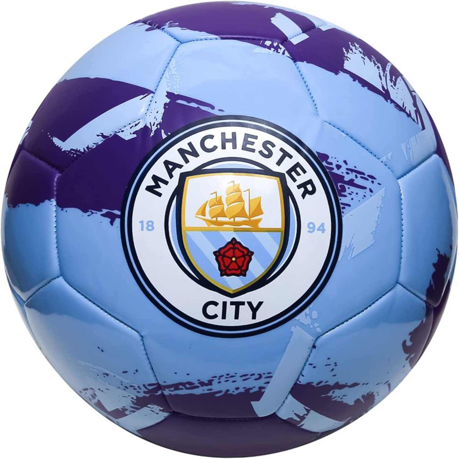 Soccer Club Balls Size 5 Games for Football Regular dealer 100% quality warranty Officially Licensed