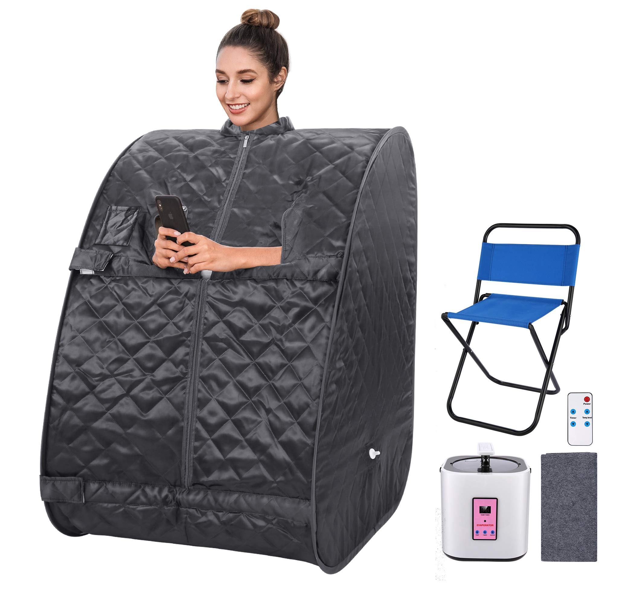 OppsDecor Portable Personal Therapeutic Relaxation