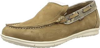 Woodland Men's Leather Mules