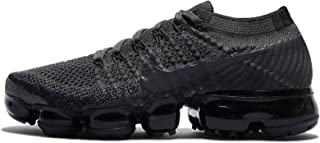 70b6e8c77ff4 Nike WMNS Air Vapormax Flyknit 849557 009 Midnight Fog Black Women s  Running Shoes (8.5