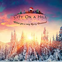 City on a Hill Nashville Wishes You a Very Merry Christmas