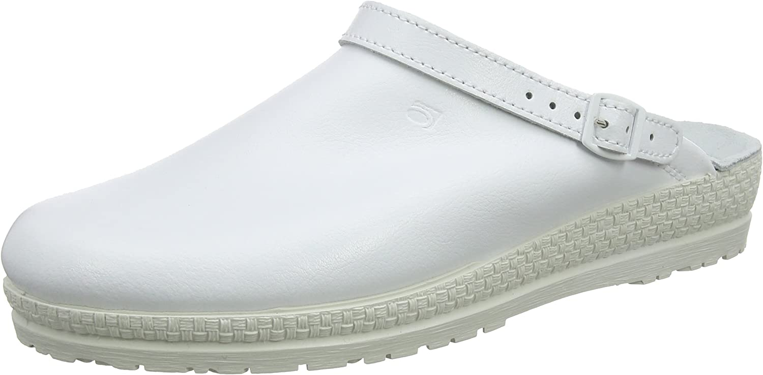 Rohde Neustadt d Clogs Women's shoes 1440 White