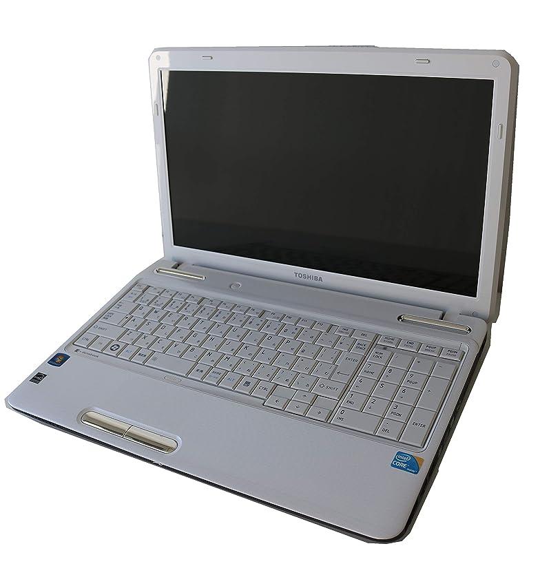 意識魔女広まったTOSHIBA東芝dynabook 中古ノートパソコンWindows10pro 64bit/Corei5 2.53GHz/4GBメモリ/HDD500GB/15.6インチ/無線LAN搭載/DVDマルチ/ホワイト Microsoft Office 365搭載/T350/56AW