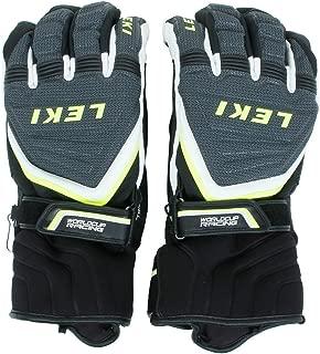 leki trigger s gloves