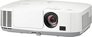 NEC NP-P401W Projector