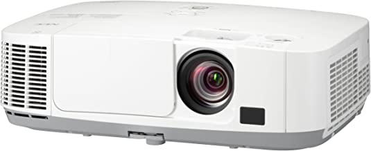NEC NP-P401W Projector
