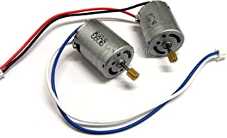 Double Horse 9053 Helicopter Spare Part Main Motor Unit A & Main Motor B 9053-13/14