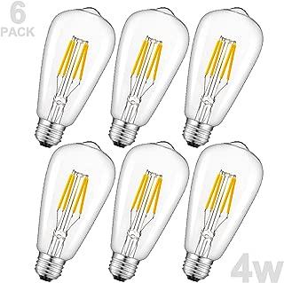 Best edison bulb porch light Reviews