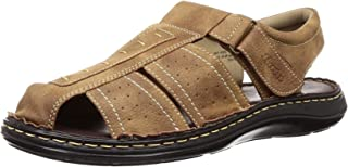 BATA Men's Terrance Fm Outdoor Sandals
