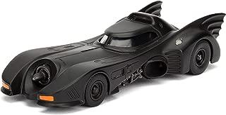 Jada 1989 Batman Batmobile 1/32 Diecast Model Car