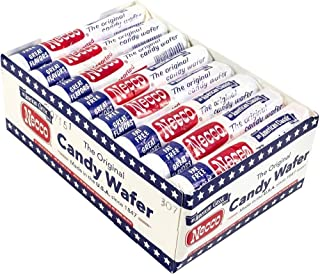 Necco Original Wafer, 2.02-Ounce (Pack of 24)
