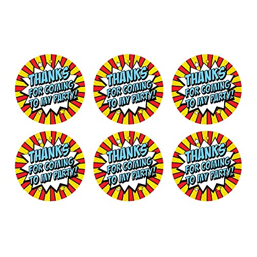 Party Stickers Amazon Co Uk