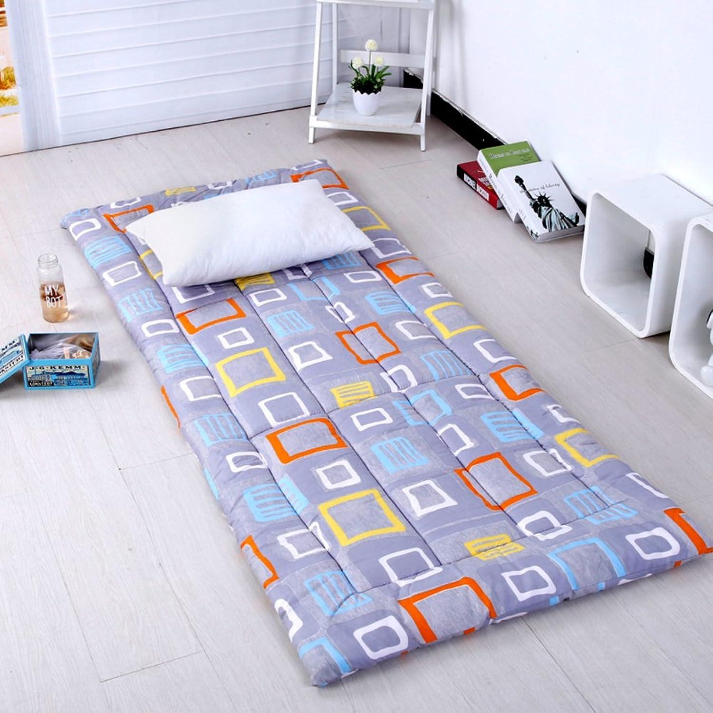 Student Mattress Single Double bunk Bed mat-G 120x200cm(47x79inch)