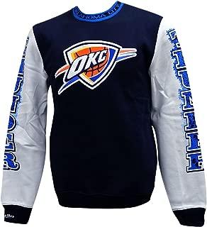Mens NBA Excessive Celebration Crew Neck Sweatshirt