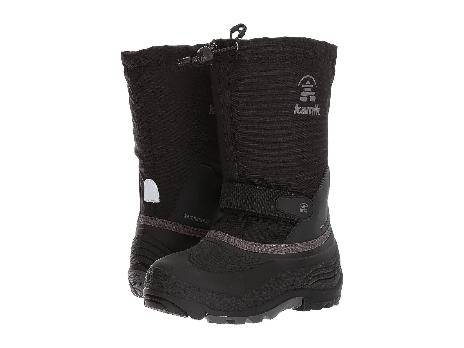 Kamik Kids WaterbugW (Toddler/Little Kid/Big Kid)Affordable and distinctive shoes