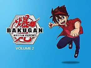 Bakugan: Battle Planet Season 2