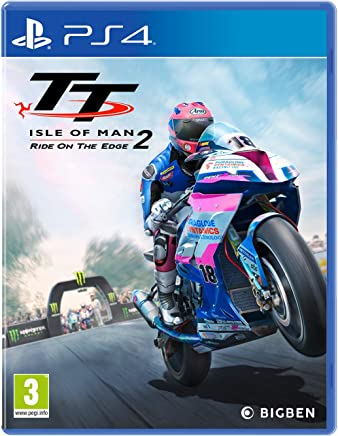 TT Isle of Man: Ride on the Edge 2 for PlayStation 4