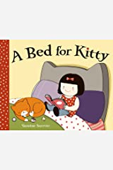 A Bed for Kitty: A Picture Book Kindle Edition