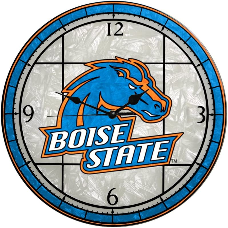 Boise State Special Campaign 12