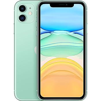 Apple iPhone 11 (256GB) - Grün