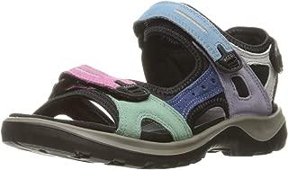 ecco yucatan sandals uk