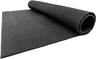 EliteSRS Jump Rope Mat Fitness - Premium, Durable Fitness Mat with Non-Slip Texture - Portable: Easy to Store and Clean - ...