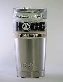 HOGG Stainless Steel Tumbler (20oz)