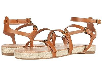 Madewell Bali Espadrille Sandal