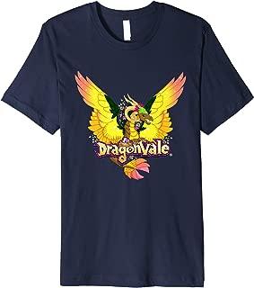 DragonVale: Gaia, the Legendary Nest Dragon T-Shirt