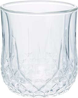 Hario DWG-230-T Beverage Glass, 230ml
