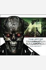 The Art of Terminator Salvation Hardcover