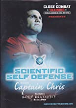 Best captain chris self defense Reviews