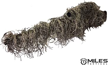 Best rifle ghillie camo Reviews